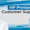 HP printer customer service